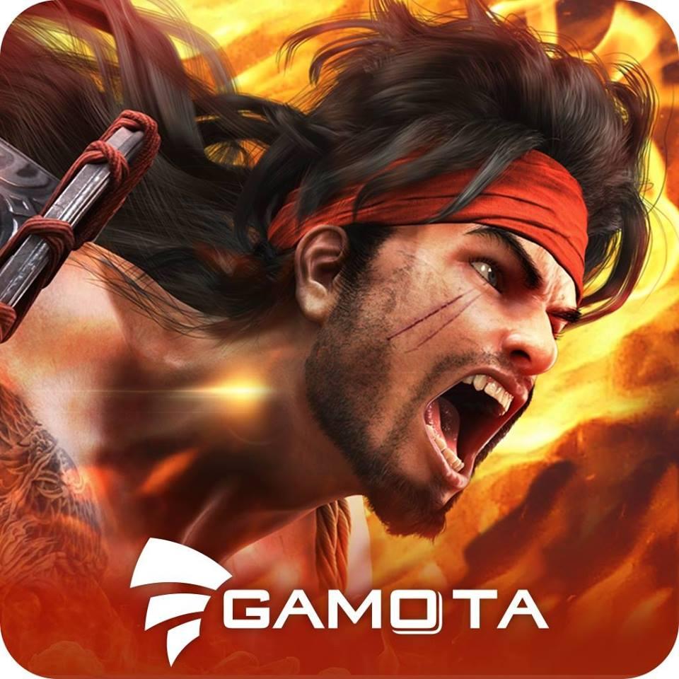 Anh Hùng Xạ Điêu Gamota