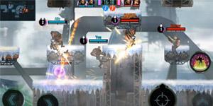 Mayhem – Game MOBA đối chiến theo màn hình ngang chực chất dành cho tín đồ di động