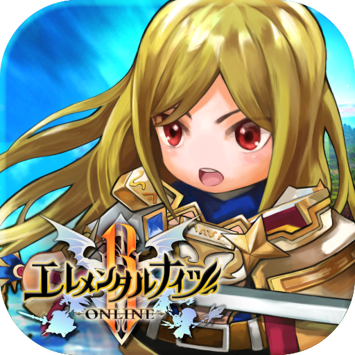 Elemental Knights Online R