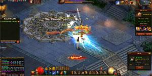 Webgame Võ Thần PK ấn định ngày mở game