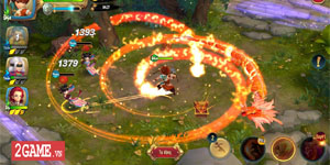 Thêm 10 game online mới toanh cập bến làng game Việt vào đầu năm 2018