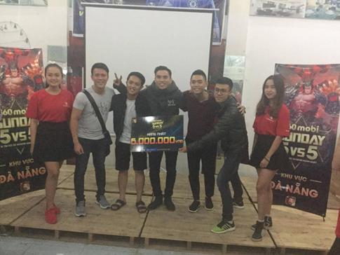 DHHKT – Đội mạnh nhất bảng A giải 360mobi Pro League 4 nói gì? 3