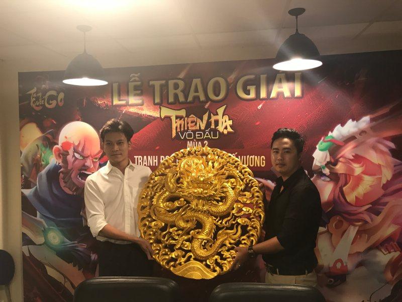 """Chuyện """"thắp lửa"""" cộng đồng game thủ Việt của NPH Funtap 3"""