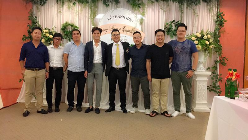 """Chuyện """"thắp lửa"""" cộng đồng game thủ Việt của NPH Funtap 4"""