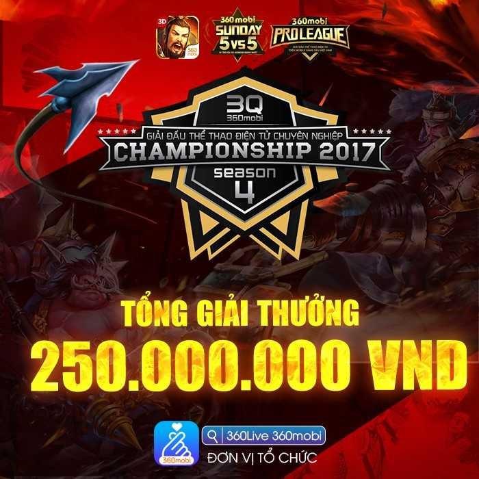 Team G - Ứng viên sáng giá chức vô địch 360mobi Pro League 4 2