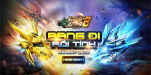 Chiều nay game thủ Việt đã có thể vào chiến BangBang 2