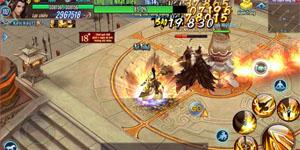 Nhiều trải nghiệm mới sắp được Võ Lâm Truyền Kỳ Mobile cập nhật đến tay game thủ