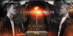 Game of Honor – Trò Chơi Vương Quyền mời Huỳnh James và Pjnboys đóng MV quảng cáo