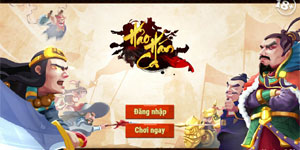 Tặng 1000 giftcode game Hảo Hán Ca Mobile
