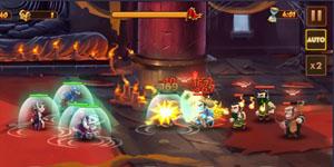 Cộng đồng Hảo Hán Ca Mobile chia sẻ kinh nghiệm chiến game, đua top với nhau