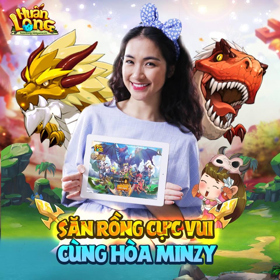 Game chiến thuật Huấn Long VNG định ngày mở cửa tại Việt Nam 2