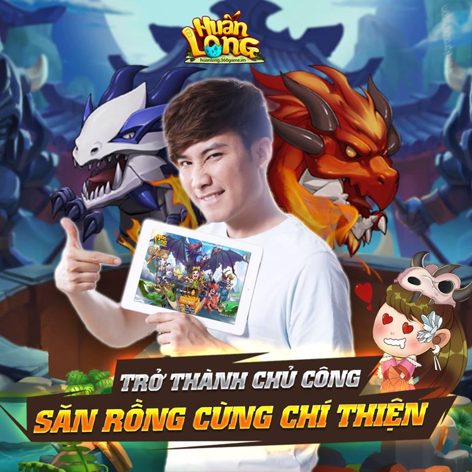 Game chiến thuật Huấn Long VNG định ngày mở cửa tại Việt Nam 3