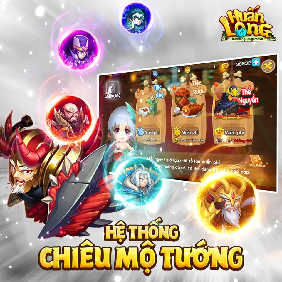 Game chiến thuật Huấn Long VNG định ngày mở cửa tại Việt Nam 4