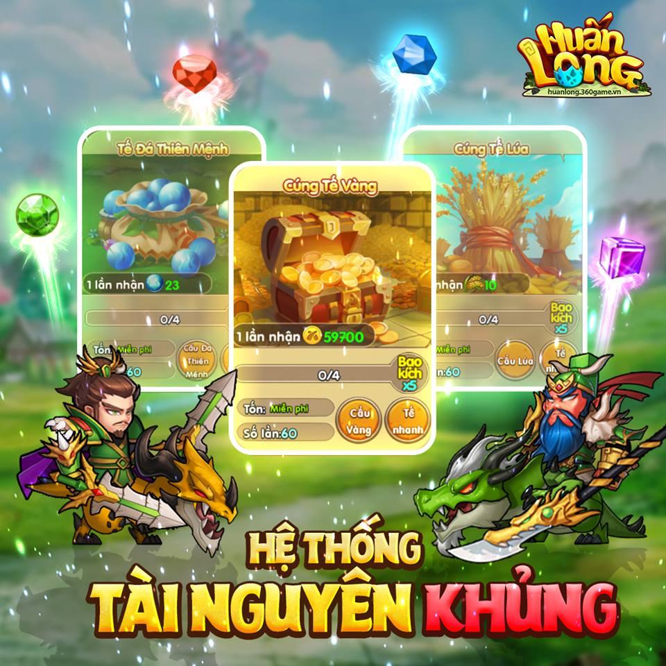 Game chiến thuật Huấn Long VNG định ngày mở cửa tại Việt Nam 5