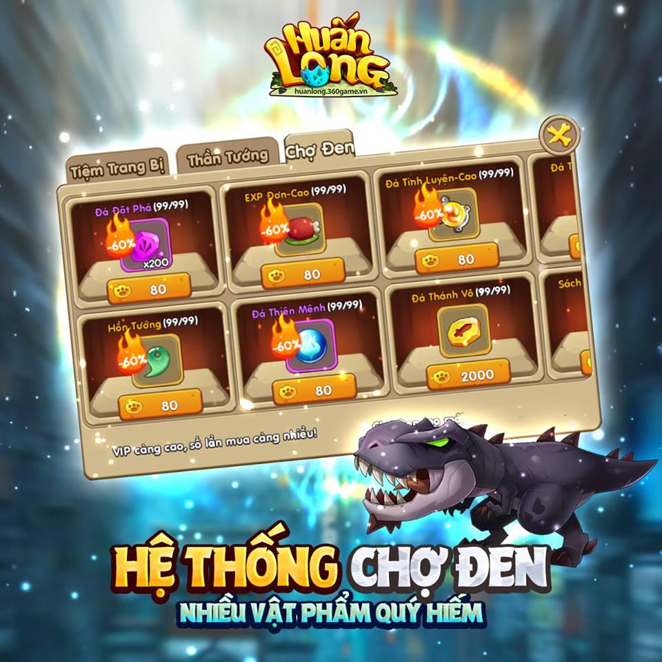 Game chiến thuật Huấn Long VNG định ngày mở cửa tại Việt Nam 6