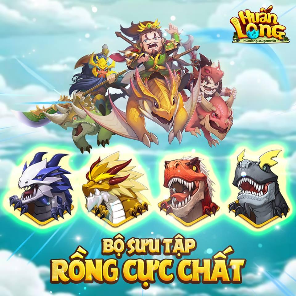 Game chiến thuật Huấn Long VNG định ngày mở cửa tại Việt Nam 7