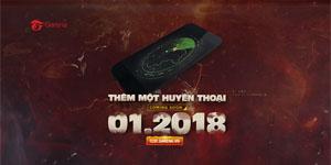 Trò Chơi Sinh Tồn – Thêm một game huyền thoại đến từ Garena Việt Nam