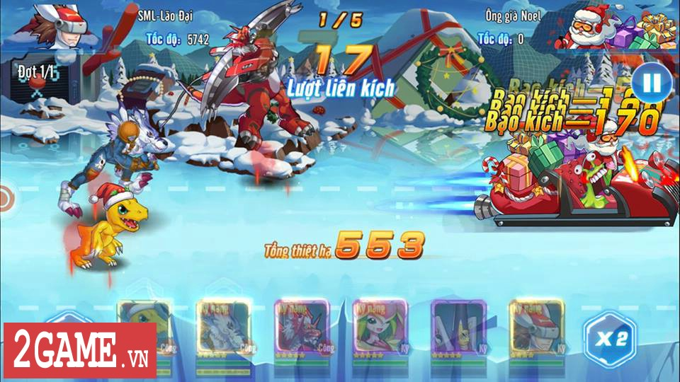 13 game online vừa đến tay game thủ Việt trong tháng 1 năm 2018 8