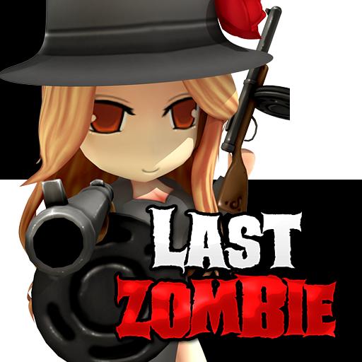 Last Zombie