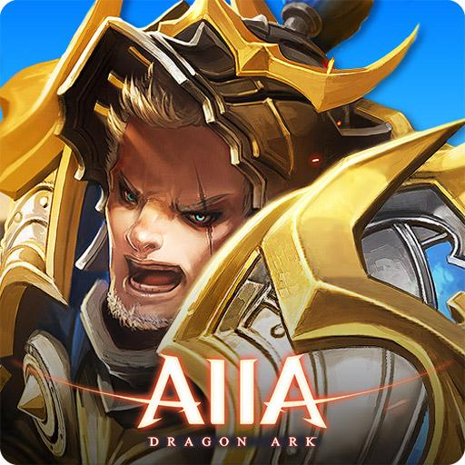 Aiia: Dragon Ark