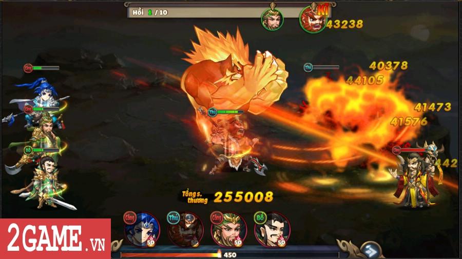 13 game online vừa đến tay game thủ Việt trong tháng 1 năm 2018 6