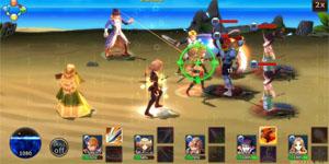 Chiến Hồn Mobile – Game nhập vai chiến thuật lấy bối cảnh Châu Âu cập bến Việt Nam