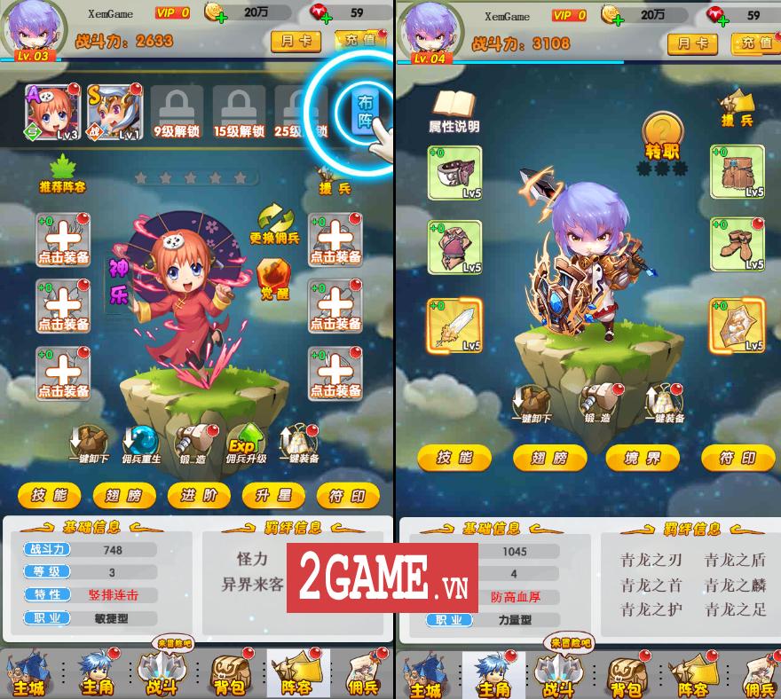 Thêm 10 game online mới toanh cập bến làng game Việt trong dịp đầu năm 2018 5