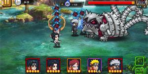 Game mới Ninja Lead – Đội Quân Kín Mít chính thức ra mắt game thủ Việt