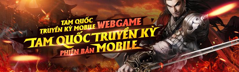 Tam Quốc Truyền Kỳ Mobile chính thức khởi tranh hôm nay, cơ hội nhận ngay iPhone X miễn phí 1