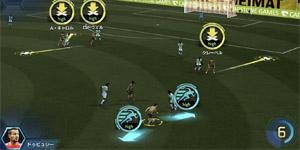 360mobi Ngôi Sao Bóng Đá: Game quản lý bóng đá kết hợp thi đấu của VNG lộ diện