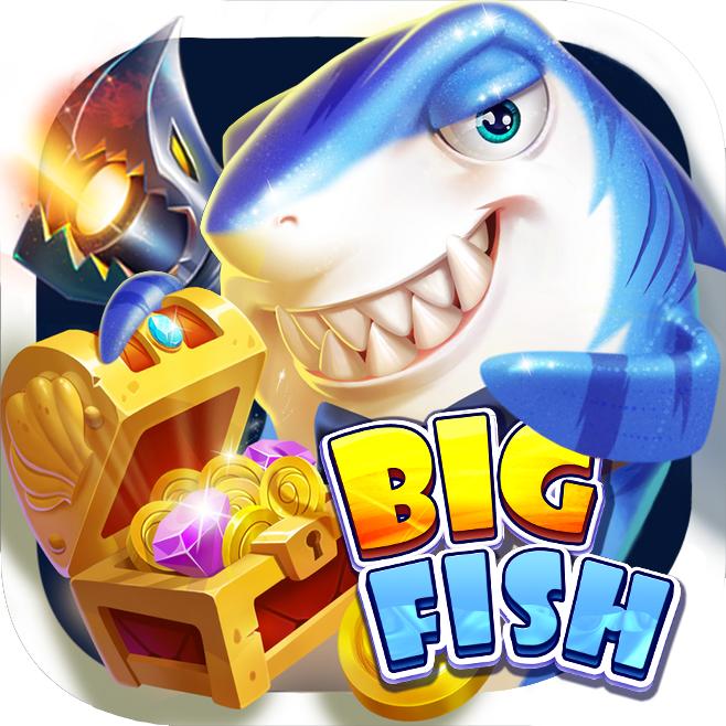 Big Fish H5