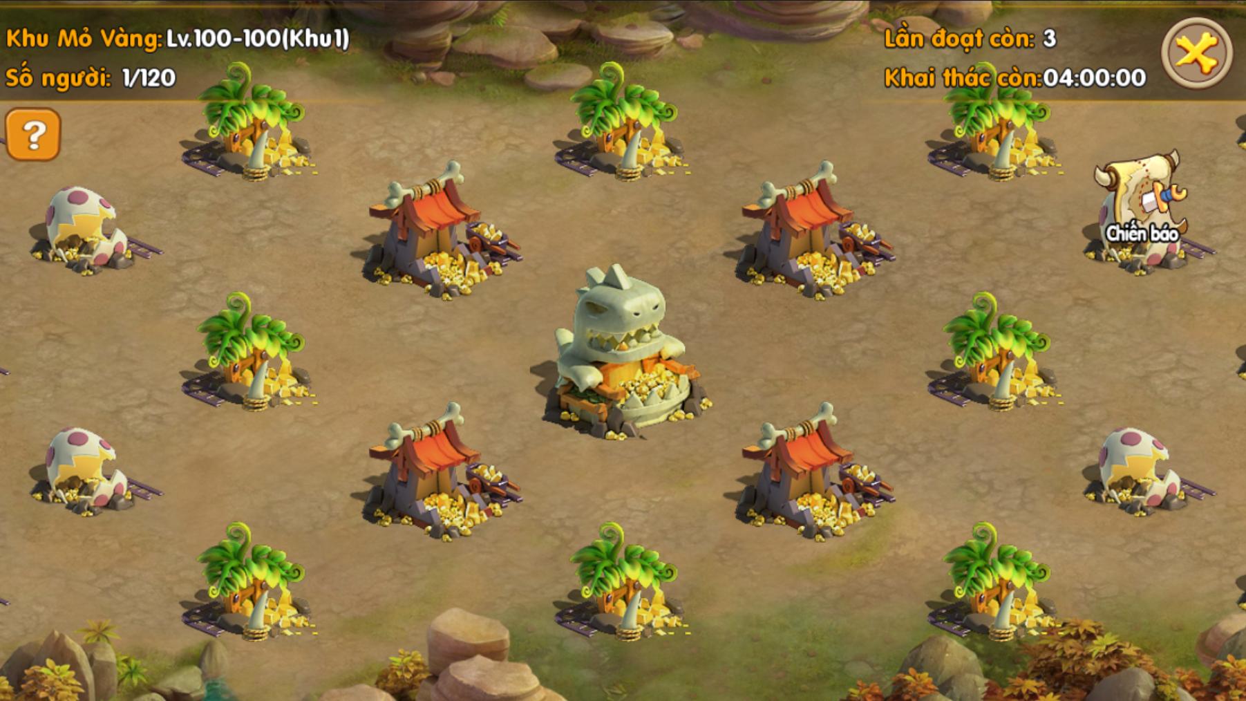 Huấn Long VNG khiến người chơi ngộp thở với hàng loạt tính năng PvP bá đạo 3