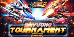 BangBang 2 khởi động giải đấu MOBA Bá Vương với nhiều phần thưởng hấp dẫn