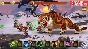 Tung bản big update lớn, game mobile Hảo Hán Ca lại khiến game thủ đứng ngồi không yên
