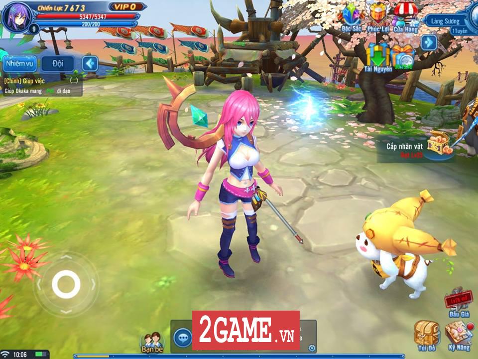 Game mobile Thợ Săn Huyền Thoại liệu có thành công ở thị trường Việt Nam không? 4