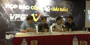 Vietnam Pro Gaming League Season 1 sắp khởi tranh, sân chơi lớn dành cho fan DotA 2 Việt Nam tham gia