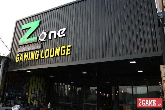 Zone iCafe - Quán game hạng sang tại Q2 cho game thủ chiến PUBG thỏa thích 7