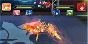 Breakers: Dawn of Heroes – Game đối chiến hành động đậm chất Tiểu Bá Vương