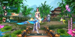 Chơi thử game Binh Khí Phổ trước thềm ra mắt tại Việt Nam