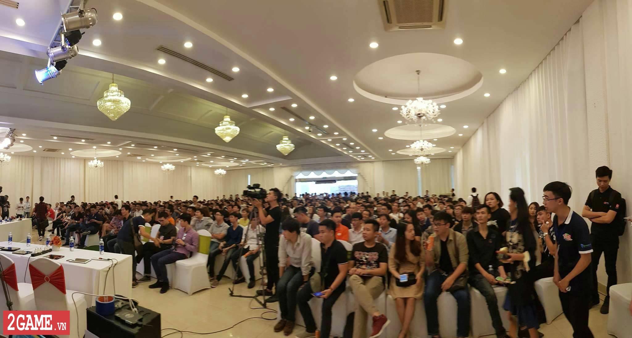 Tru Tiên 3D Gamota vẫn giữ được nhiệt sau hơn 6 tháng ra mắt thị trường game Việt 4