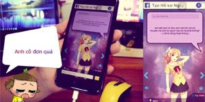 Người Yêu Ảo – Game mobile giúp các game thủ FA sưởi ấm ngày Tết