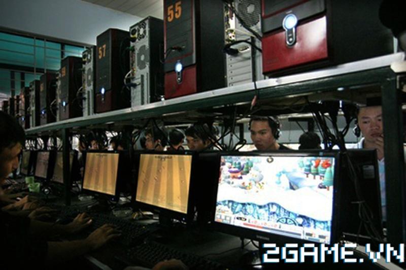 Hay tin Gunbound M VNG công bố ngày trở lại, nhiều fan đi tìm kiếm cảm giác mới 0