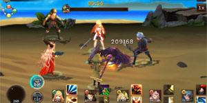 Chiến Hồn Mobile vẫn vắng người chơi dù đã ra mắt chính thức