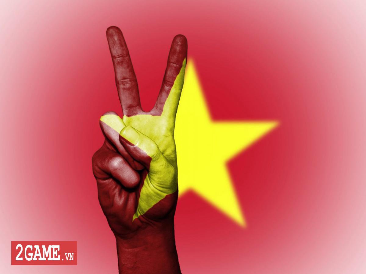 Hơn 228 game online đã được tung ra thị trường Việt Nam trong năm 2017 4