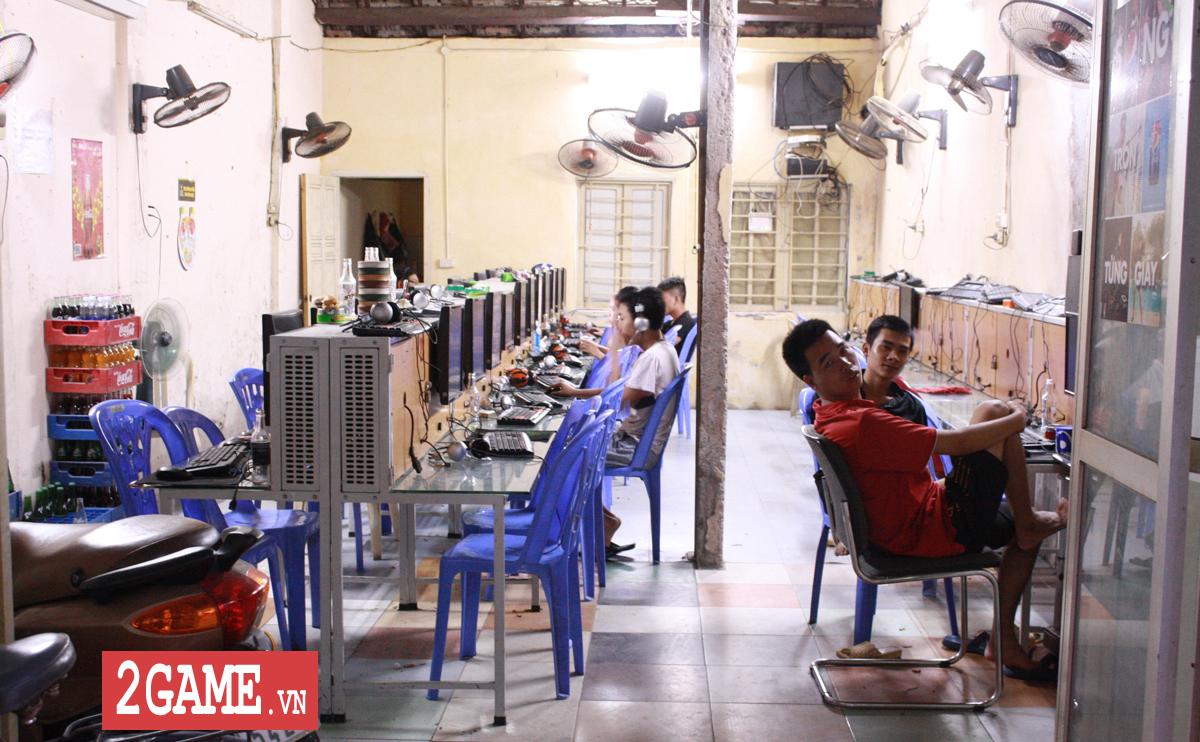 Hơn 228 game online đã được tung ra thị trường Việt Nam trong năm 2017 1