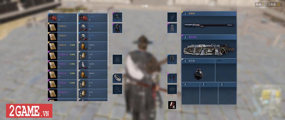 3 dự án MOBA mới toanh về chủ đề loạn chiến sinh tồn đang thu hút sự quan tâm của nhiều game thủ 1
