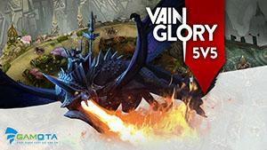 Vainglory 5vs5 chính thức ra mắt, đã có server Việt Nam!