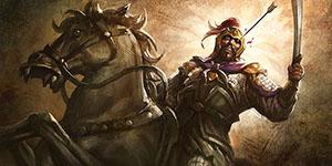 RoTK: The Legend of Caocao là game Tam Quốc 2018 hiếm hoi lấy Tào Tháo làm nhân vật chính
