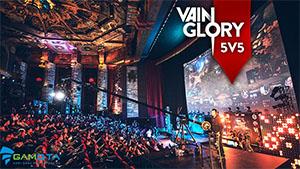 Game thủ Việt được lợi gì khi Vainglory có server tại Việt Nam?