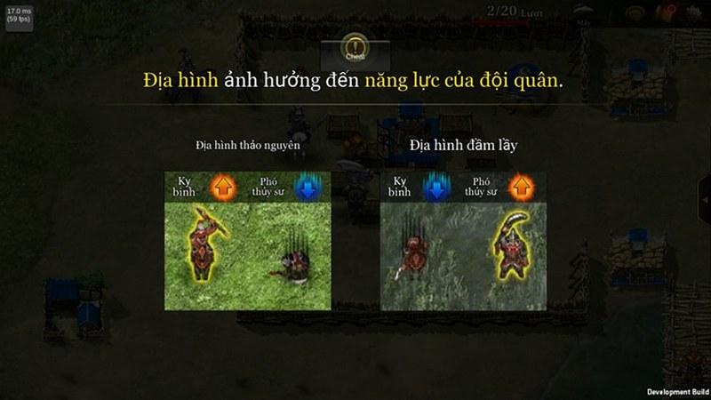 Chơi RoTK: The Legend of Caocao nếu không đầu tư suy nghĩ bạn sẽ không thể thành công 6